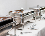 Chafing mieten bei Hochzeits & Event Catering