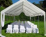 Zelte & Pavillons mieten bei Hochzeits & Event Catering