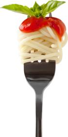 italienische Catering-Variationen