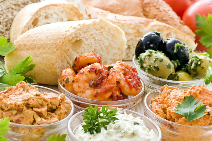 Hochzeits event catering italienisch mediterran - Gute besserung italienisch ...